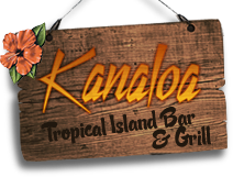 Kanaloa Tropical Island Bar and Grill