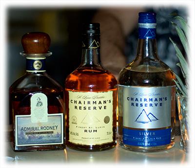 Rum Club - St Lucia Distillers