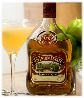 Appleton Estate V/X - Daiquiri